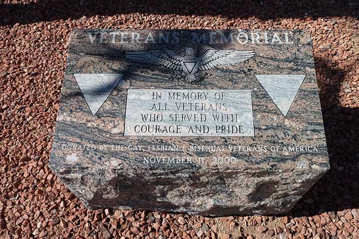 AZ-Memorial